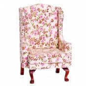 Wingchair Chippendale