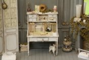 French Writing Desk, kit from Art Of Mini