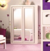 wardrob dollshouse