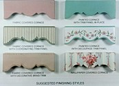 Cornice dollshouse