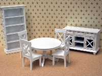 Kitchen furniture 7 psc