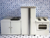 Kitchen 3 pcs