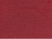 Carpet deep red