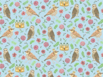 wallpaper dollshouse