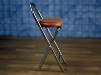 High chair ( foldable) 89mm high