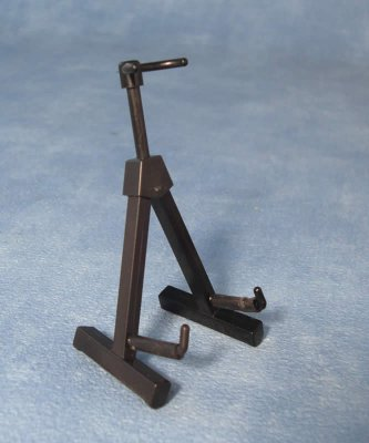 guitar stand dollshouse
