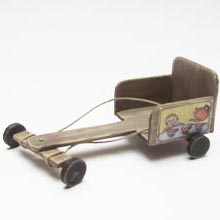 harrop, go-cart, 1:12