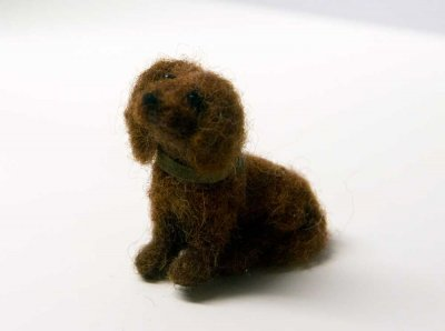 Full wool dog, nr 3