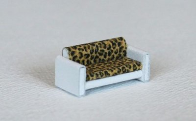 dollshouse roombox miniatures roombox sofa