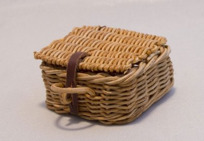 Picnic basket small