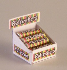Refresher box