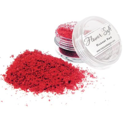 Flower soft russet red 30 ml